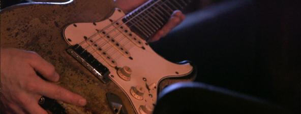Randy's Guitar